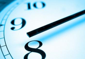 Horarios de Oficina
